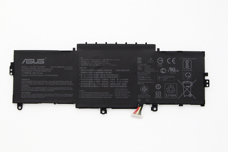 Battery C31N1811 for ZenBook